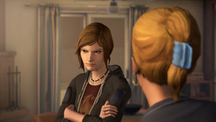 Life is Strange: Before the Storm Screenshot 5