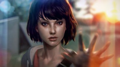 life is strange screen 03 us 27jan15?$MediaCarousel Original$ - بازی اورجینال Life is Strange Complete Edition پلی‌استیشن ۴
