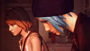Life Is Strange Screenshot 3