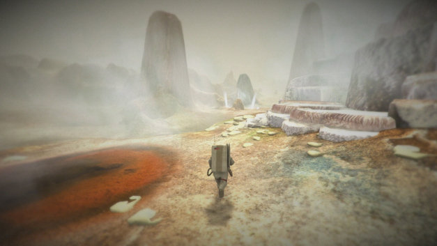 Lifeless Planet: Premier Edition Screenshot 4