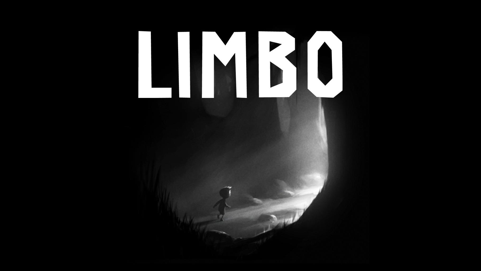 Limbo Game Ps4 Playstation