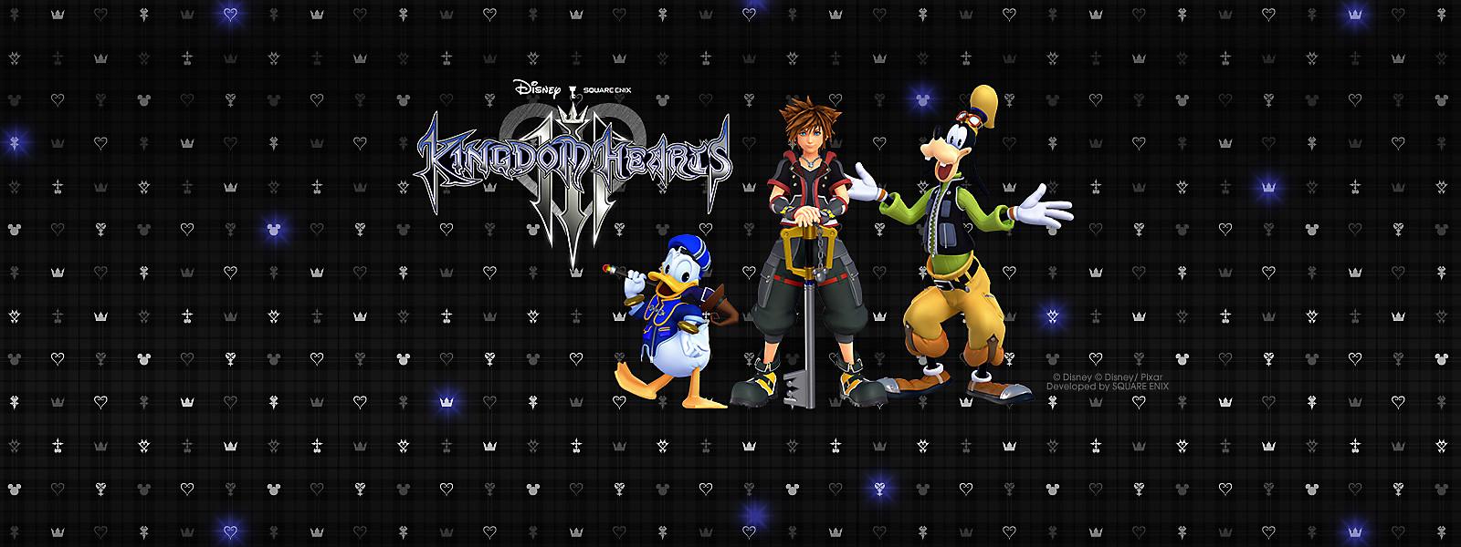 kingdom hearts 3 editions comparison