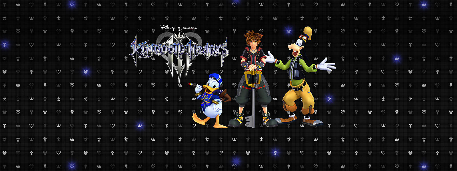 kingdom hearts 3 ps4 edition pre order