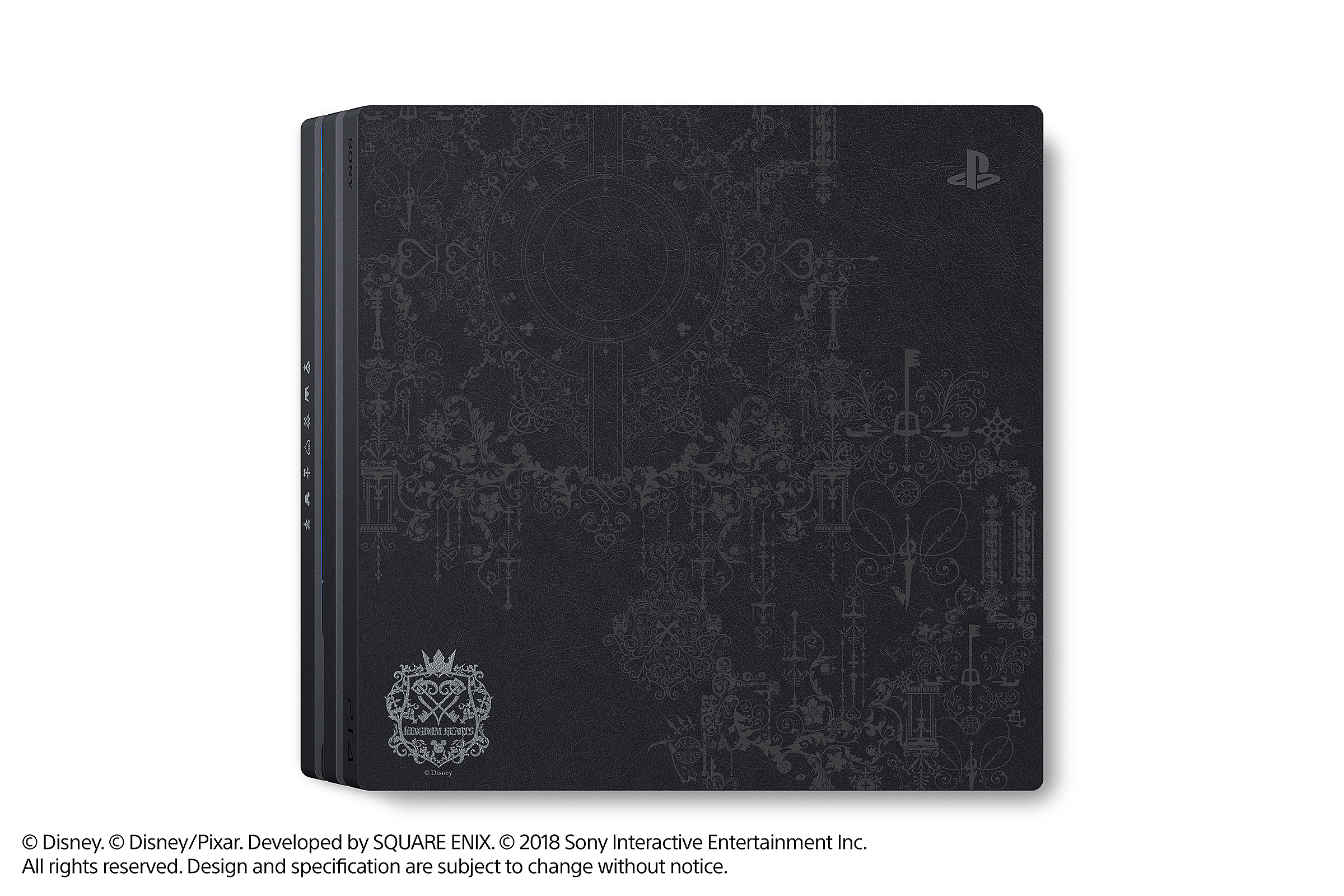 playstation 4 kingdom hearts special edition