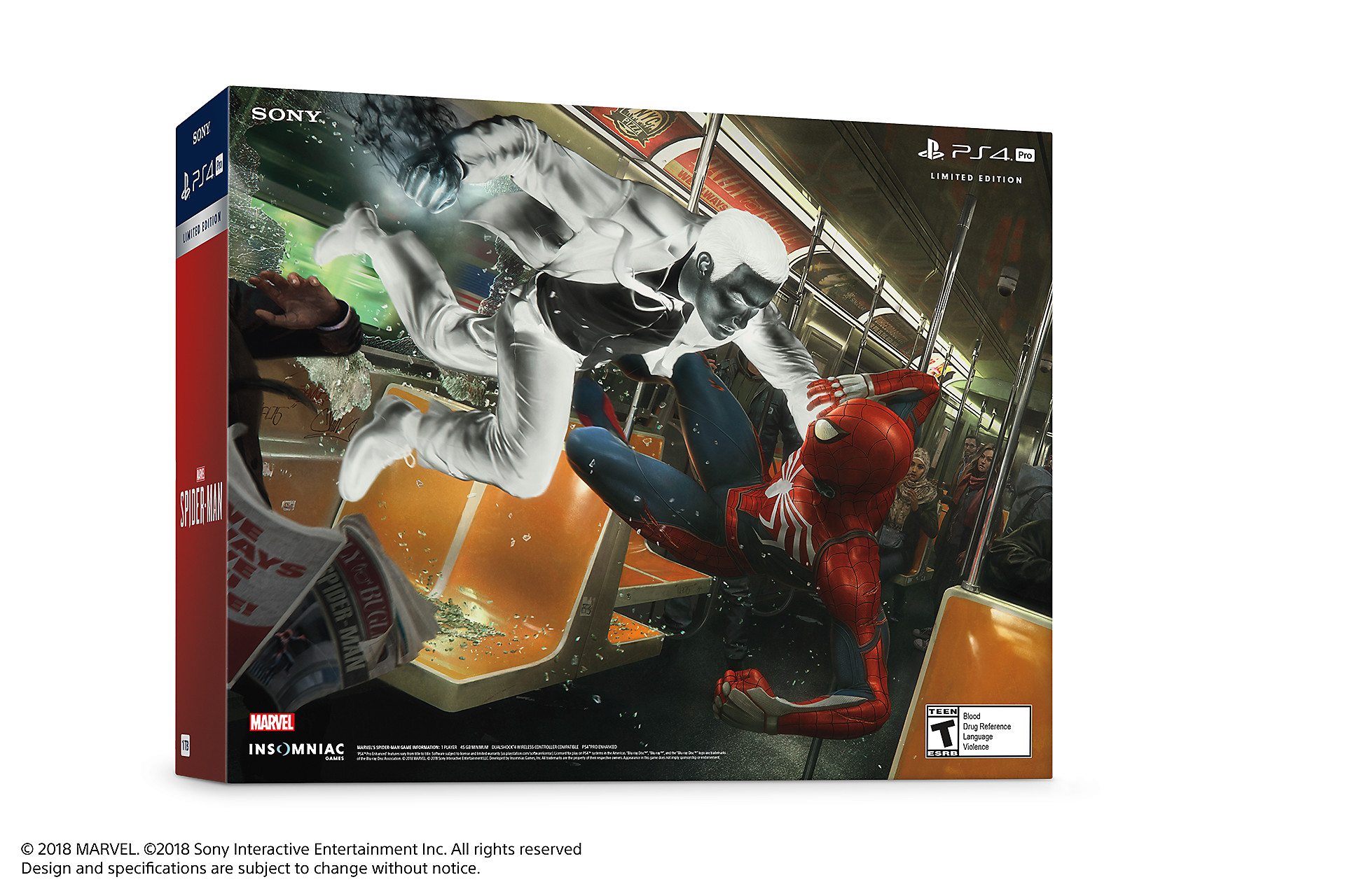 spider man limited edition ps4 best buy
