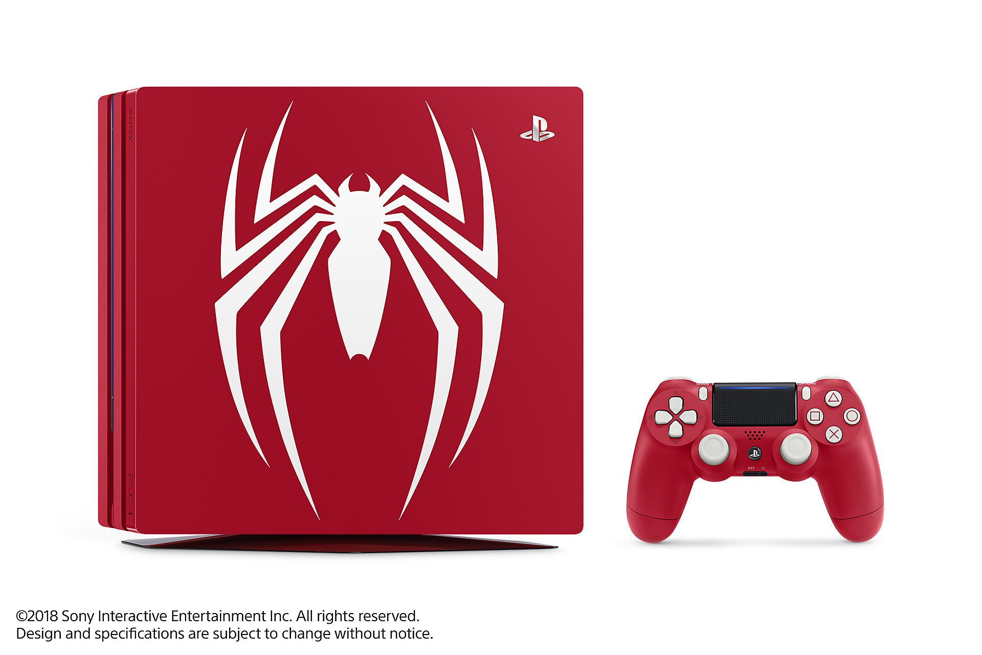 limited edition ps4 spiderman best buy