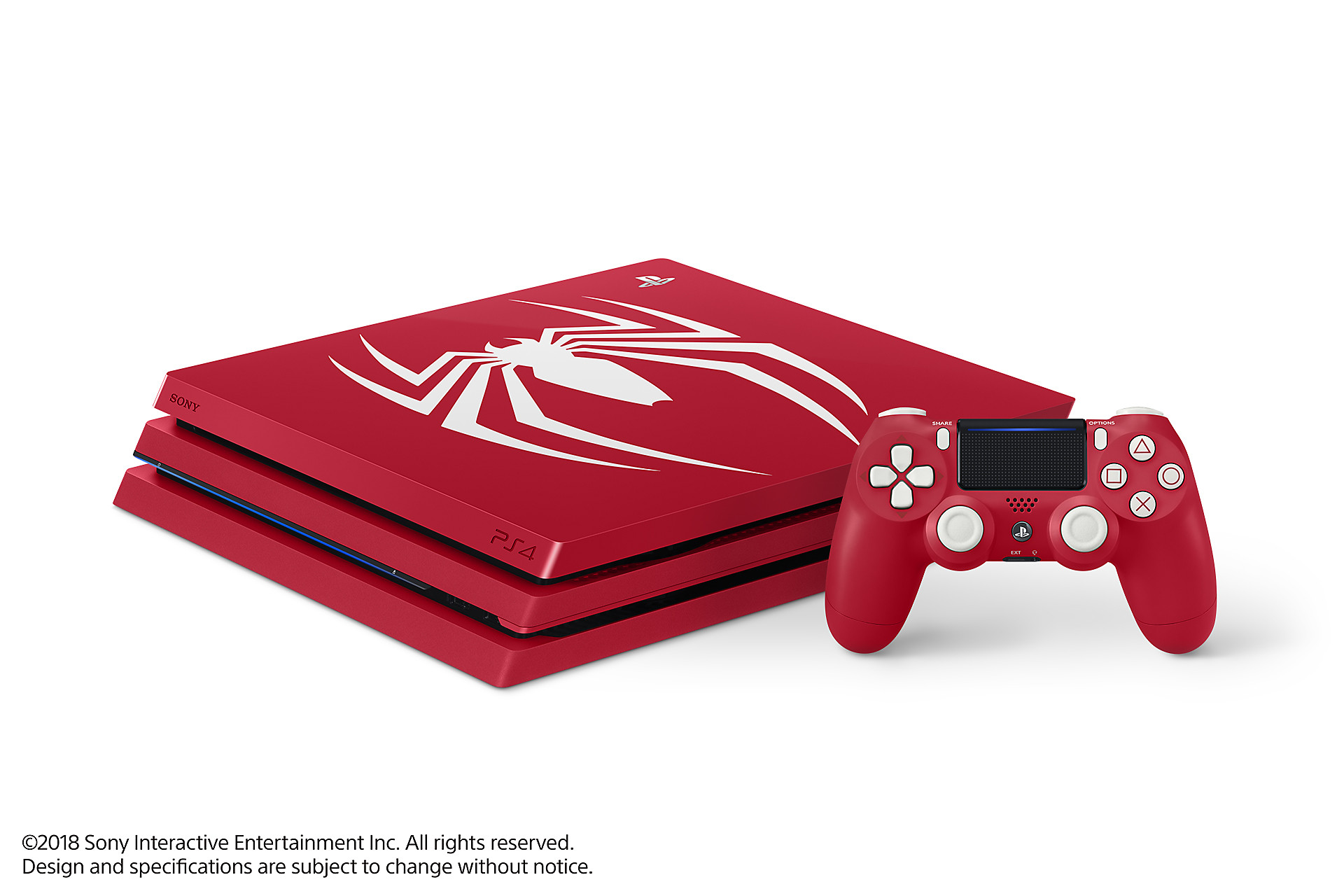 Image result for Sony PS4 1TB Slim Spider-Man Bundle