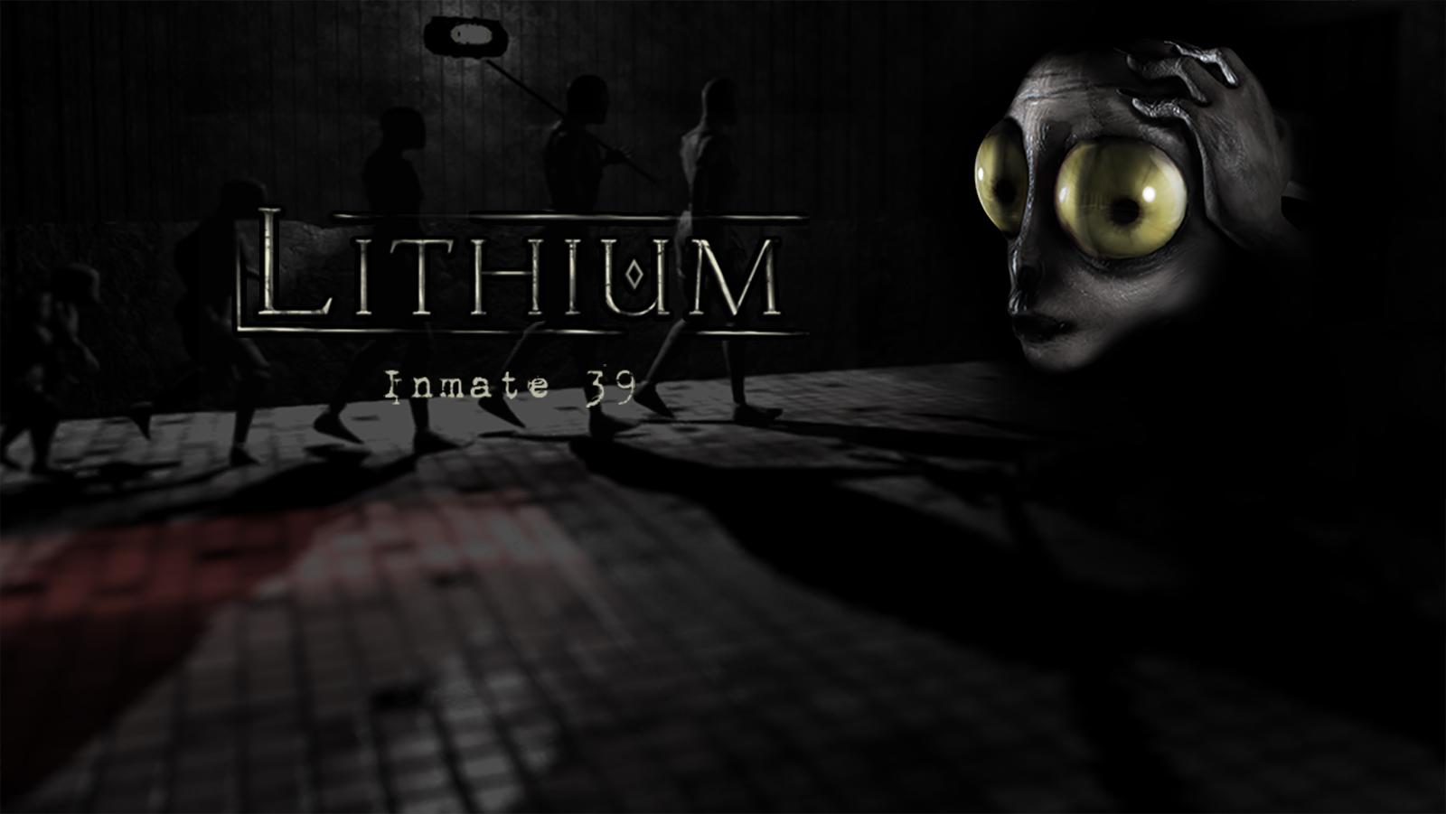 Resultado de imagem para Lithium: Inmate 39