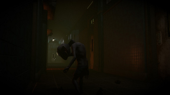 Lithium: Inmate 39 Relapsed Edition - Screenshot INDEX