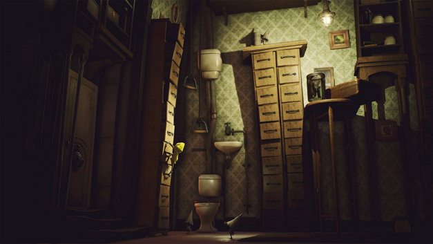 Little Nightmares Screenshot 4