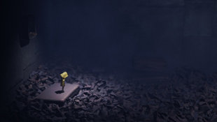 Little Nightmares Screenshot 6