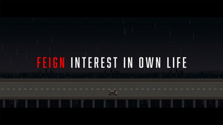 Little Red Lie Trailer Screenshot
