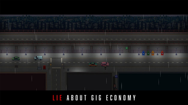 Little Red Lie Screenshot 4