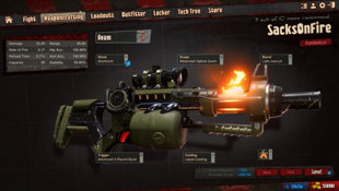 Loadout  Screenshot 15