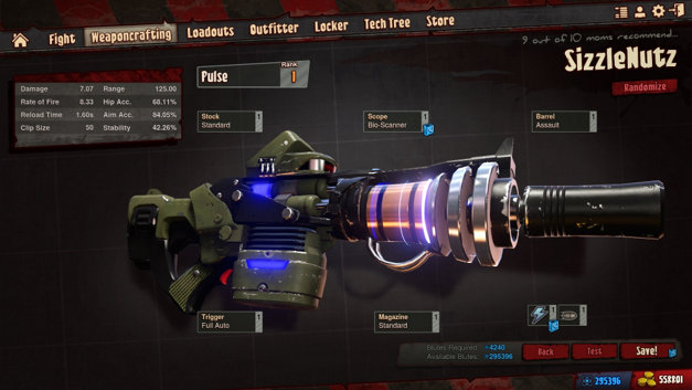 Loadout  Screenshot 16