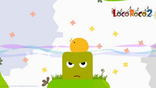 LocoRoco 2 Remastered Screenshot 18
