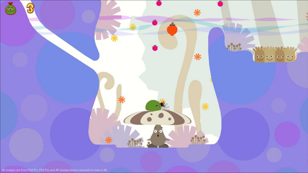 LocoRoco 2 Remastered Screenshot 4