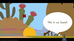LocoRoco 2 Remastered Screenshot 3