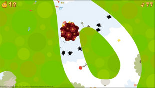 LocoRoco 2 Remastered Screenshot 5