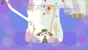 LocoRoco 2 Remastered Screenshot 9