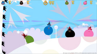 LocoRoco 2 Remastered Screenshot 11