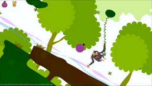 LocoRoco 2 Remastered Screenshot 14