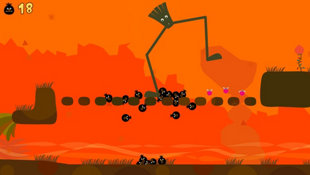 LocoRoco™ Remastered Screenshot 9