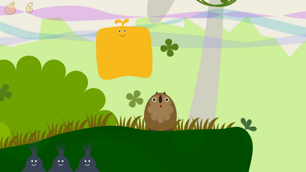 LocoRoco™ Remastered Screenshot 10