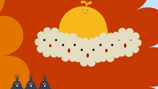 LocoRoco™ Remastered Screenshot 2