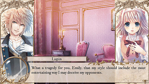 London Detective Mysteria screenshot