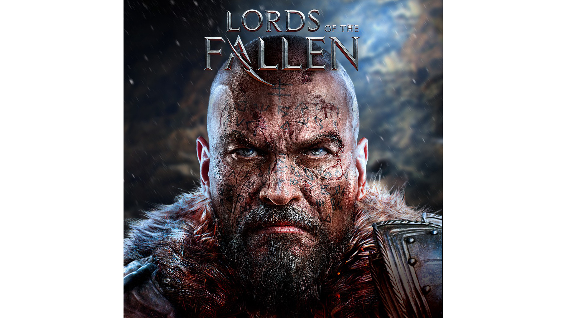 Lords Of The Fallen Game Ps4 Playstation