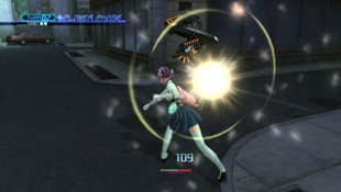 Lost Dimension Screenshot 5