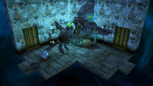 Lumo Screenshot 2