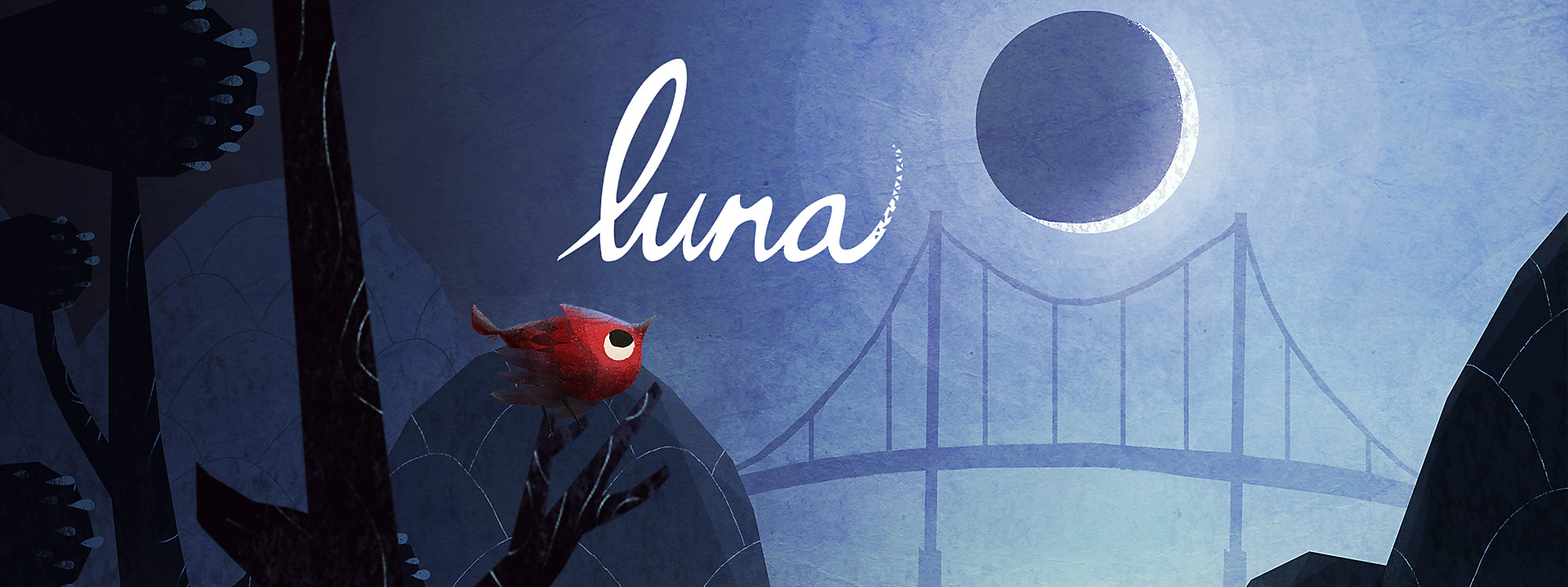 Luna - Now Available