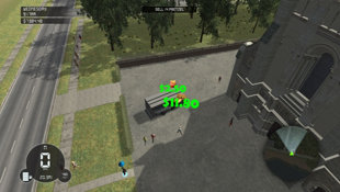 Lunch Truck Tycoon 2 Screenshot 3
