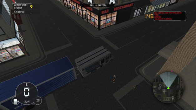 Lunch Truck Tycoon 2 Screenshot 7