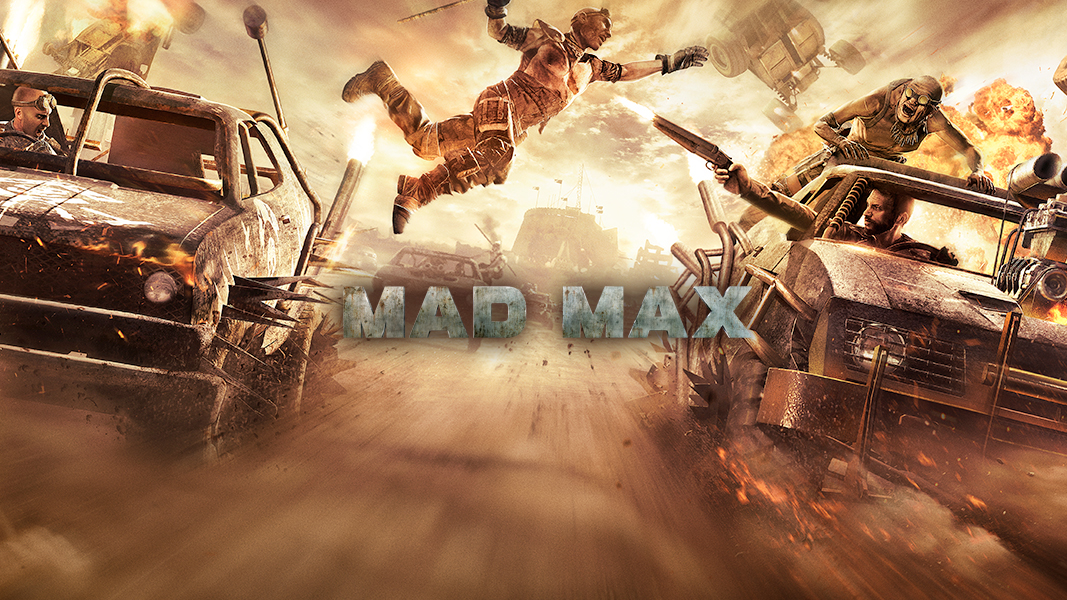 mad max game ps4 playstation. Black Bedroom Furniture Sets. Home Design Ideas