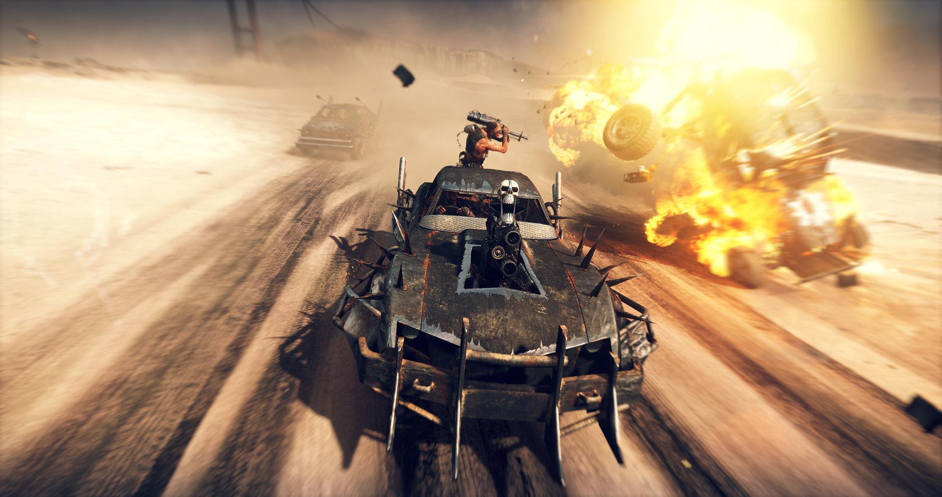 Mad Max Add-On Pack - GTA5-Mods.com