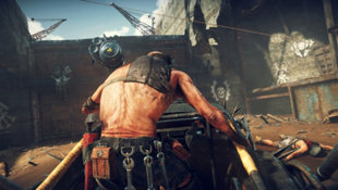 Mad Max Screenshot 5
