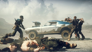 Mad Max Screenshot 11