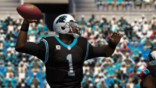 Madden NFL 16 Screenshot 2
