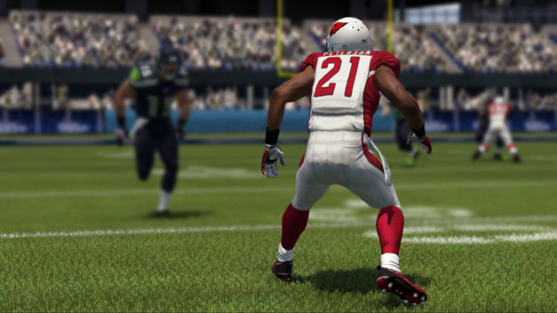 Madden NFL 16 Screenshot 1