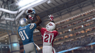 Madden NFL 16 Screenshot 5
