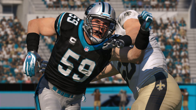 Madden NFL 15 Screenshot 1