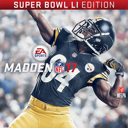 04888eeecc Obtenha a temporada que você sempre quis no Madden NFL 17 Super Bowl  Edition. Inicie sua busca pelo campeonato com cinco All-Pro Packs no Madden  Ultimate ...