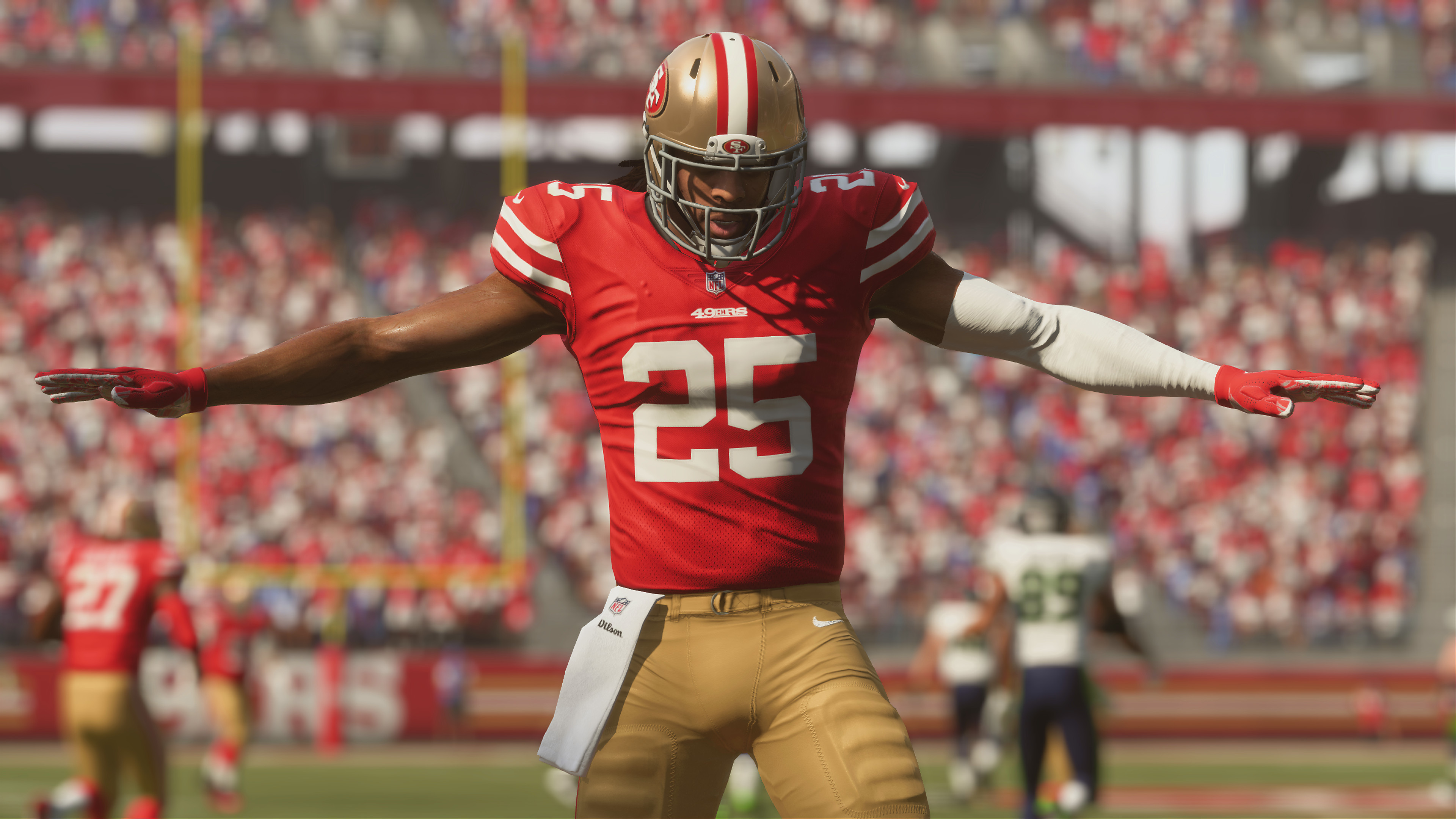 Madden NFL 19 Game | PS4 - PlayStation