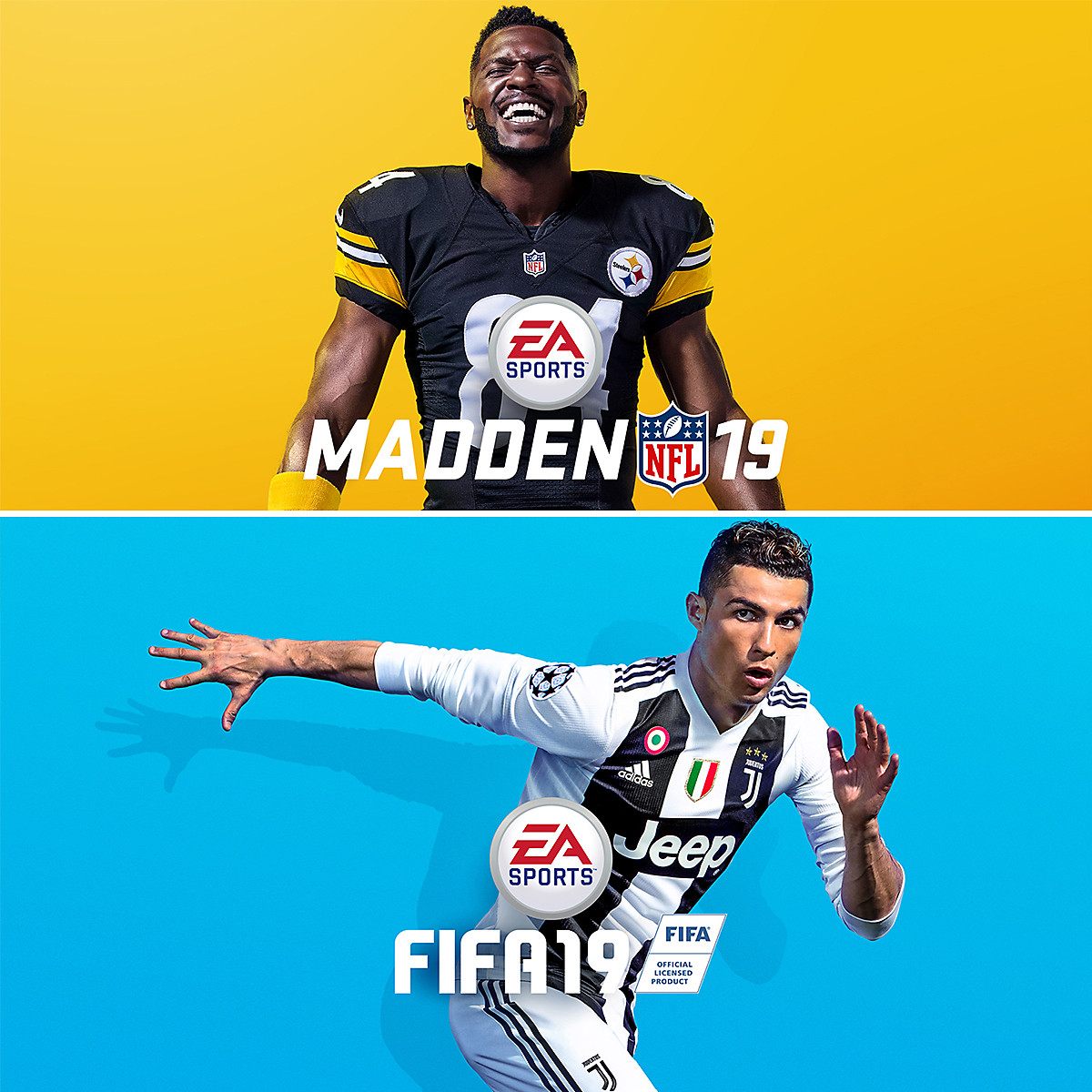 FIFA 19 Game | PS4 - PlayStation