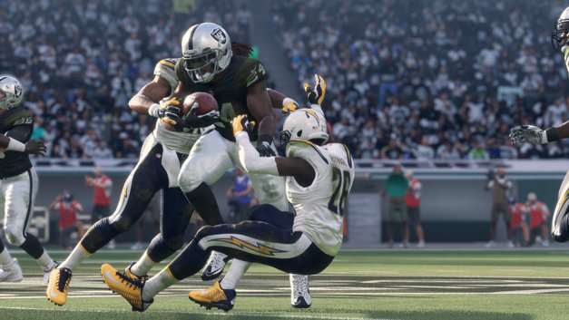 Madden NFL 18 Screenshot 10