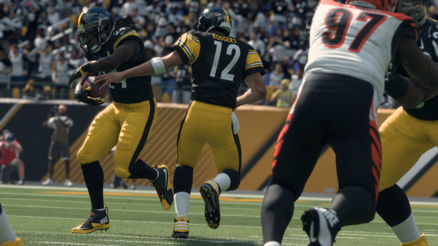 Madden NFL 18 Screenshot 7