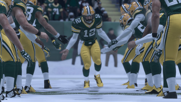 Madden NFL 18 Screenshot 4